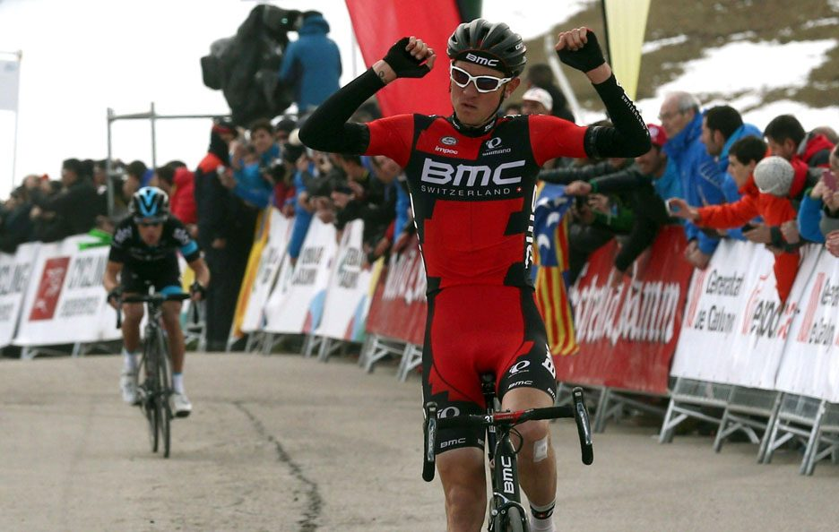 Tejay van Garderen (USA) (BMC Racing Team)