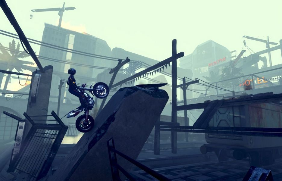 Trials Fusion Awesome Level Max - 5