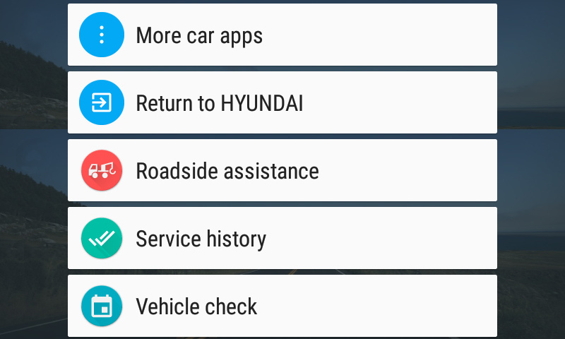 android auto - 4