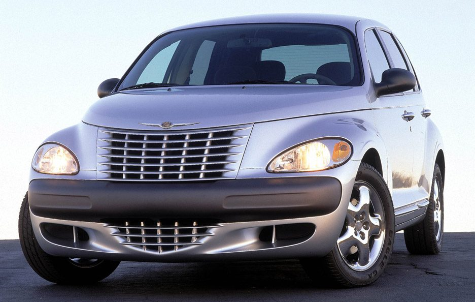 2000 - Chrysler PT Cruiser