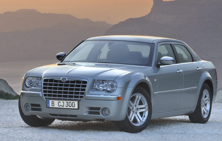 2005 - Chrysler 300C