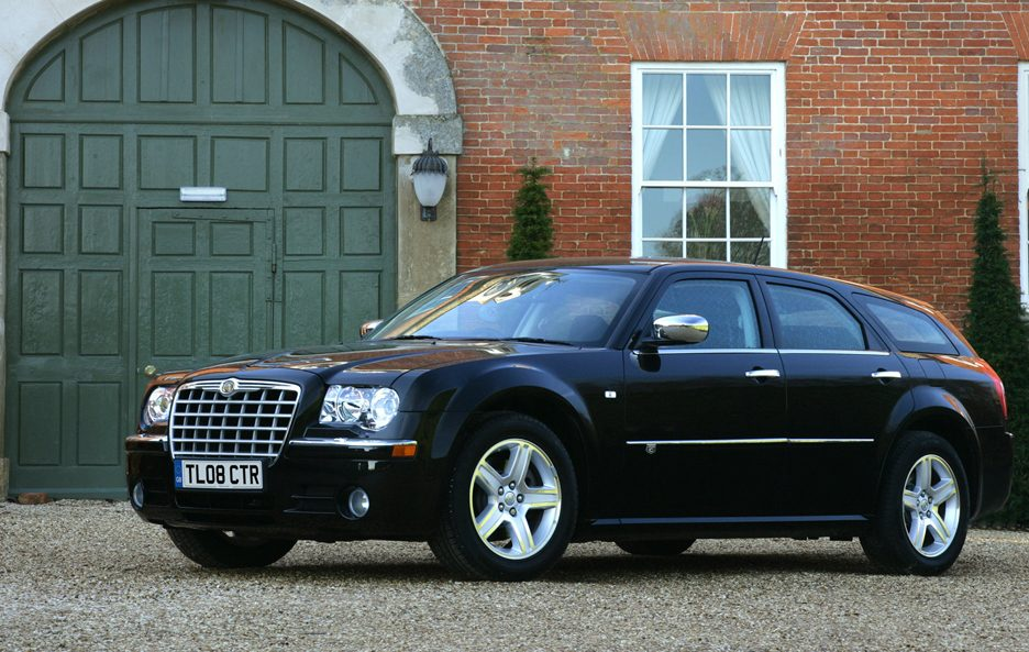 2008 - Chrysler 300C Touring