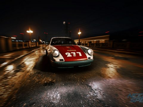 Need for Speed - 6