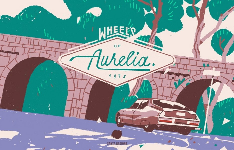 Wheels of Aurelia (5)