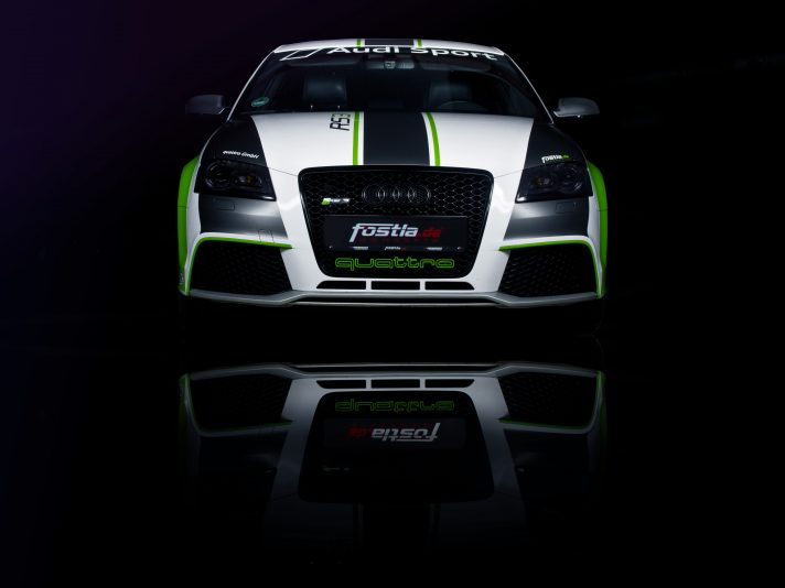 Audi RS3 by Fostla e PP-Performance