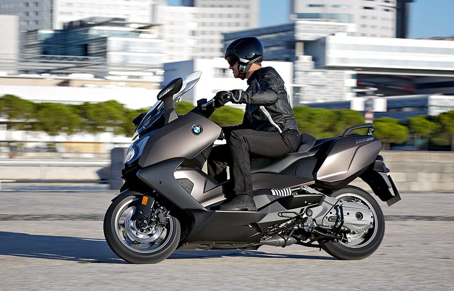 bmw c 650 sport e c 650 gt 2016 moto anteprime panoramauto. Black Bedroom Furniture Sets. Home Design Ideas