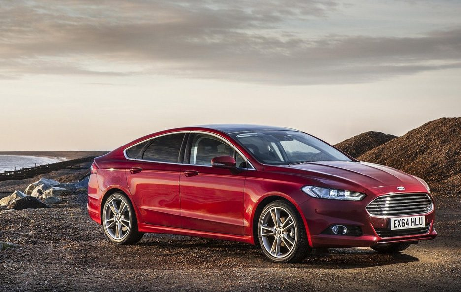 Ford Mondeo 5p.
