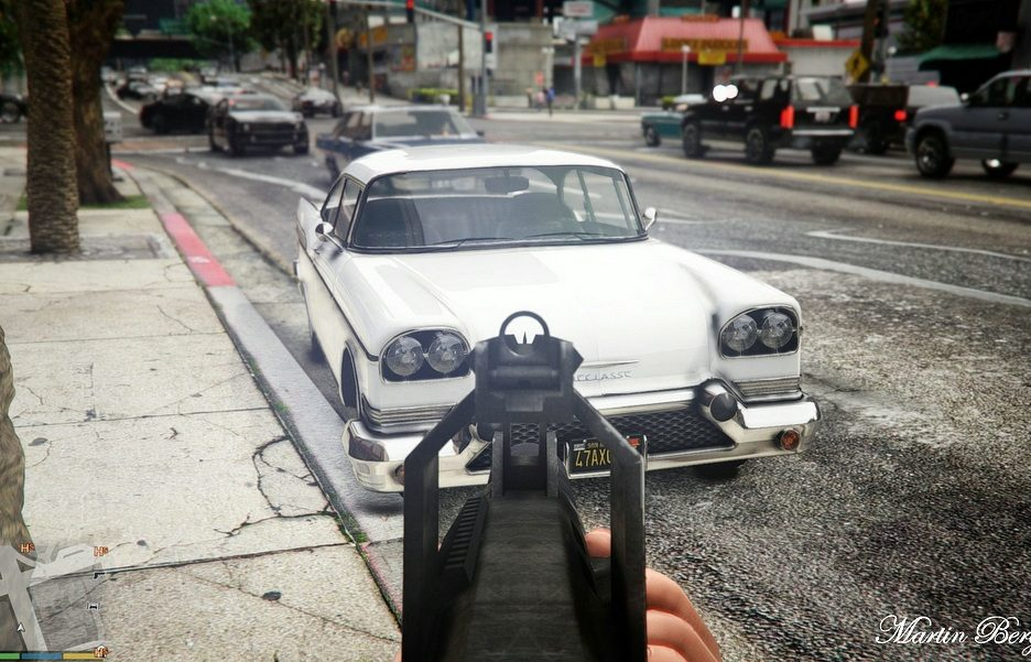 Grand Theft Auto 5 Mod Grafica (4)