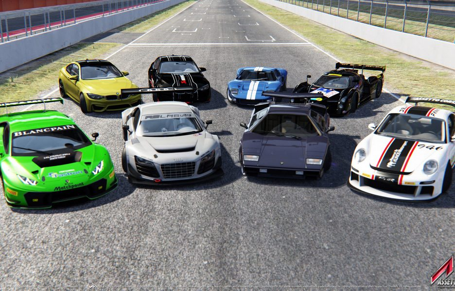 Assetto Corsa Dream Pack 2 (6)