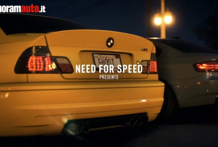 BME M2 Need for Speed