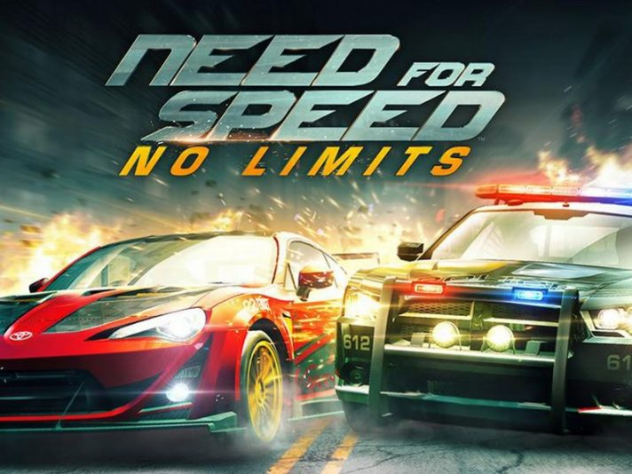 Need for Speed No Limits (2)
