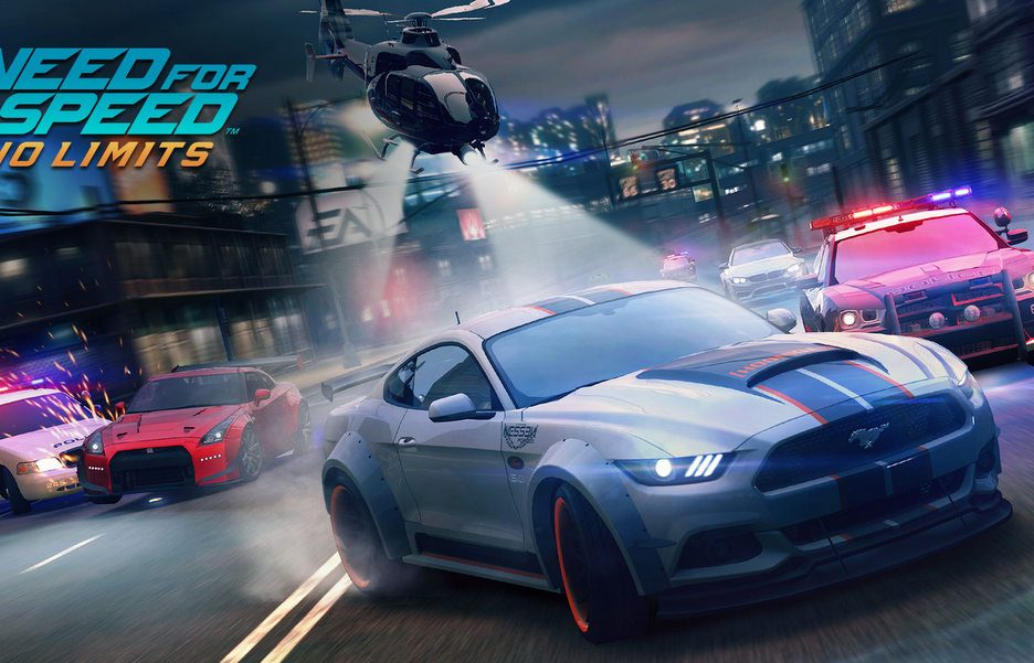 Need for Speed No Limits (3)