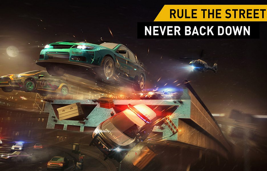 Need for Speed No Limits (4)
