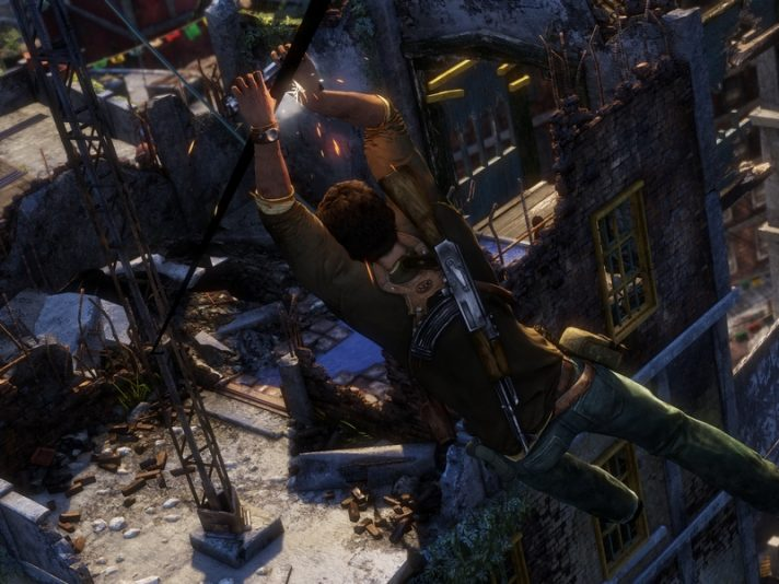 Uncharted: The Nathan Drake Collection, la recensione