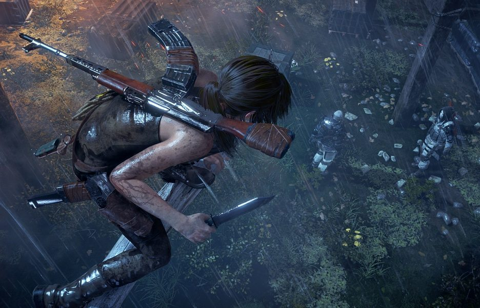 Rise of the Tomb Raider (5)