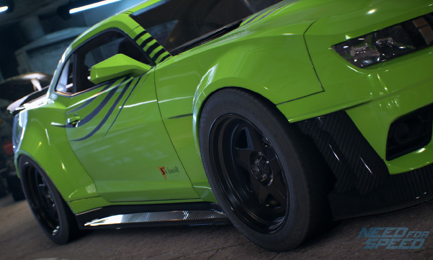 Need for Speed (4)