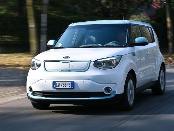 Kia Soul ECO-electric (91)