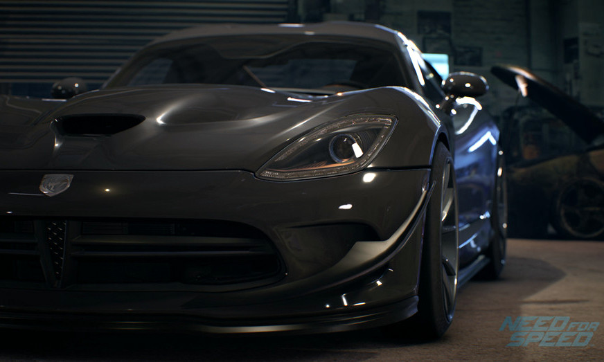 Need for Speed (1)