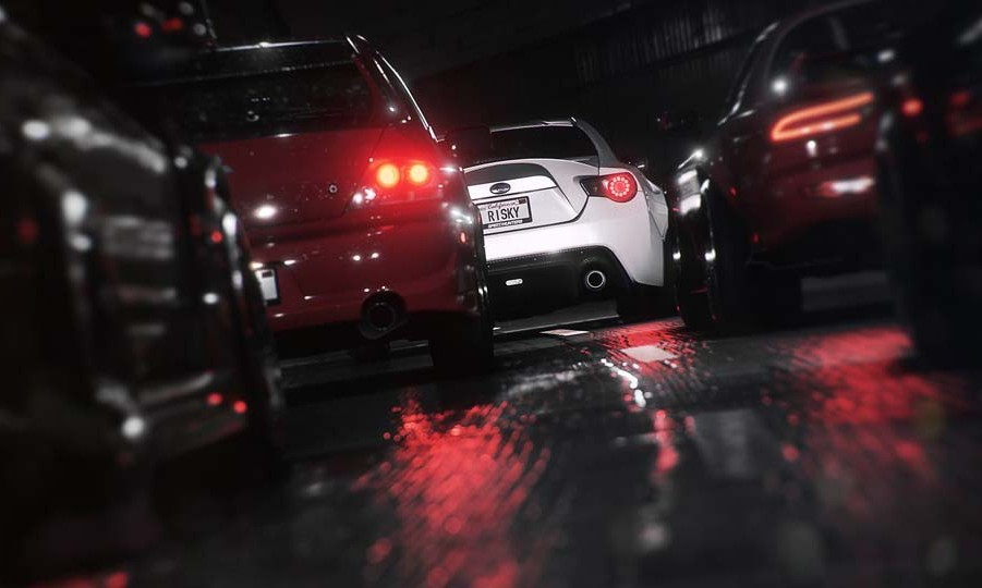 Need for Speed (9)