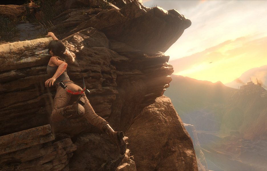 Rise of the Tomb Raider (6)