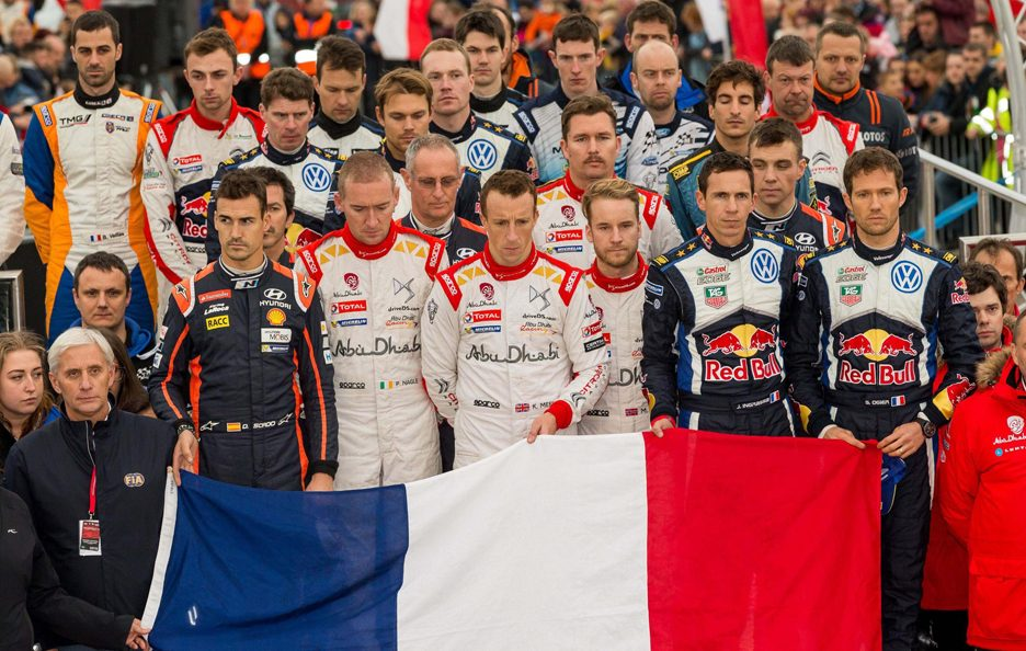 WRC Rally Galles 2015 2