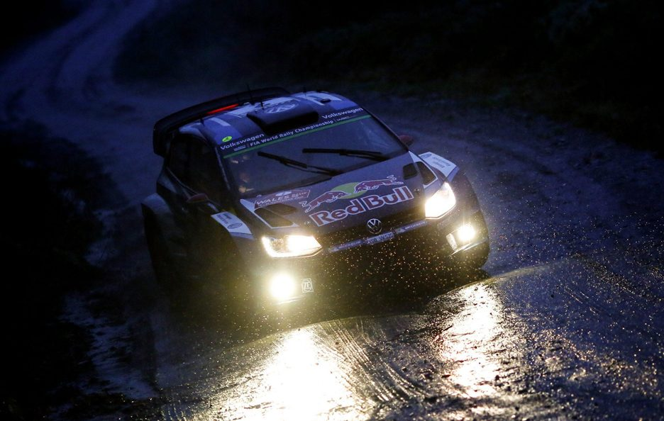 WRC Rally Galles 2015 21