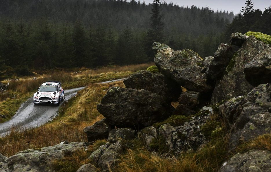 WRC Rally Galles 2015 23