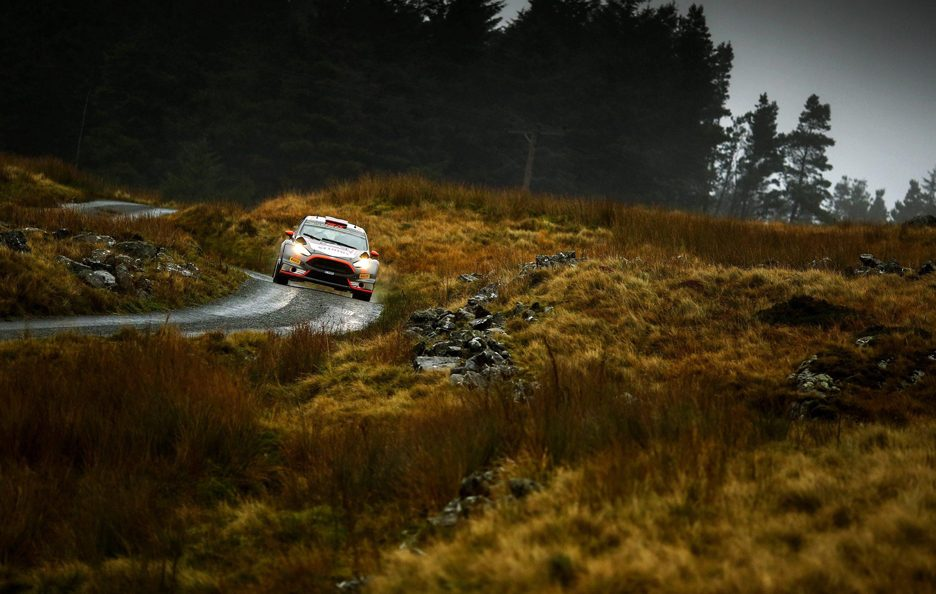WRC Rally Galles 2015 25