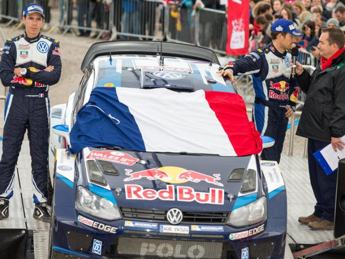 WRC Rally Galles 2015 3