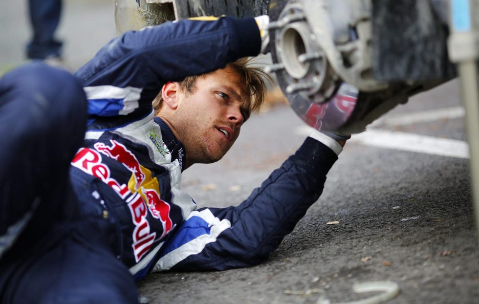WRC Rally Galles 2015 31