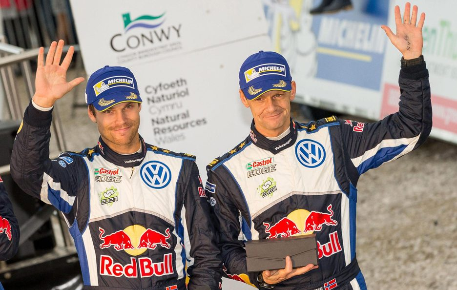 WRC Rally Galles 2015 4