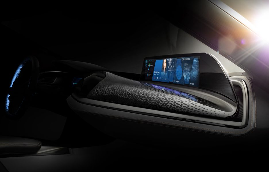 BMW AIRTOUCH