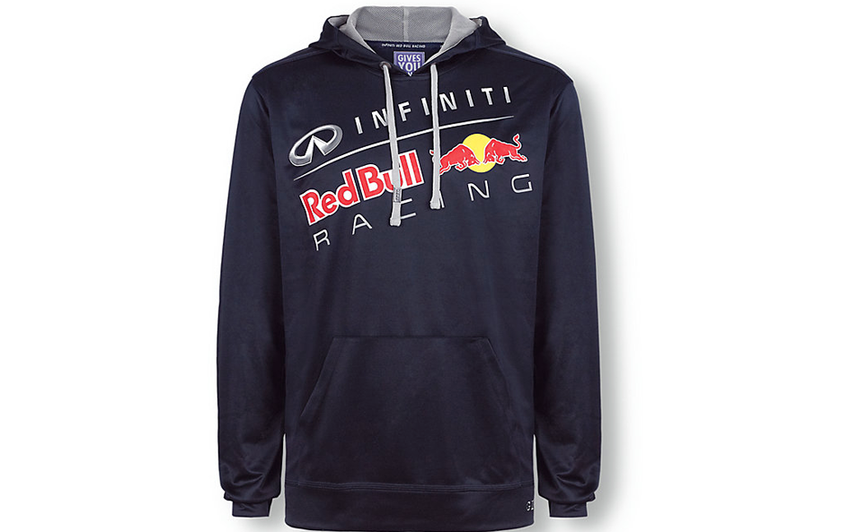 Felpa Red Bull F1