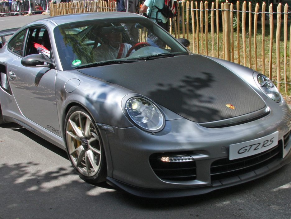 997 gt2 rs