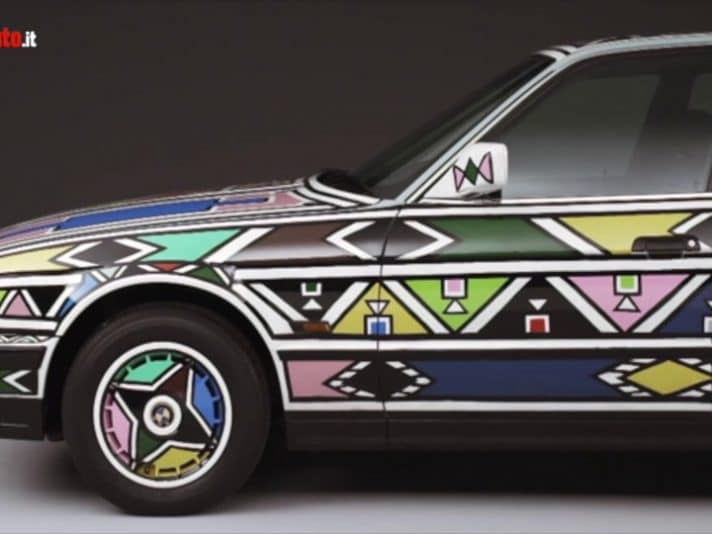 BMW ART CARS COLLECTION 2