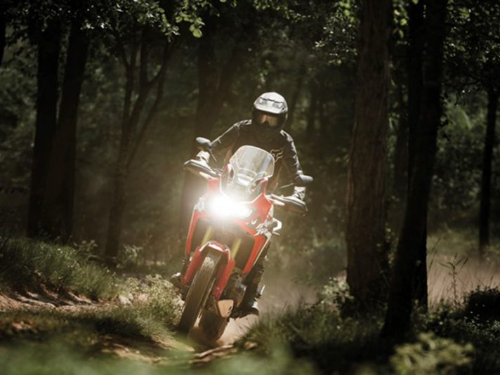 Honda True Adventure Offroad Academy (2)
