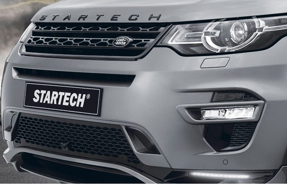 Land Rover DIscovery Sport by Sportech
