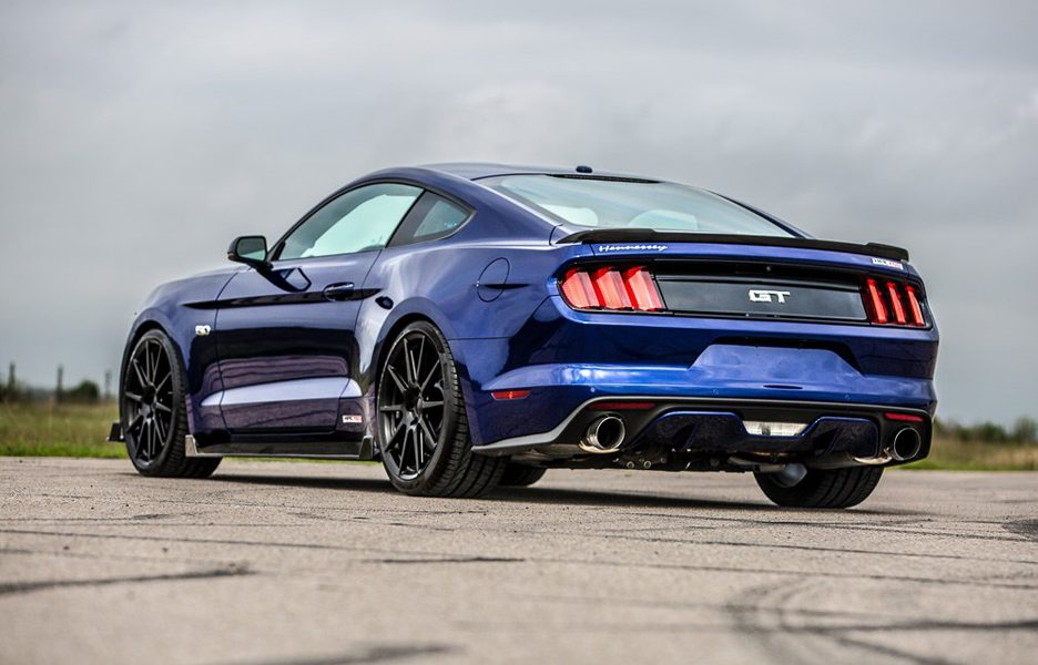 Hennessey - Ford Mustang 2016