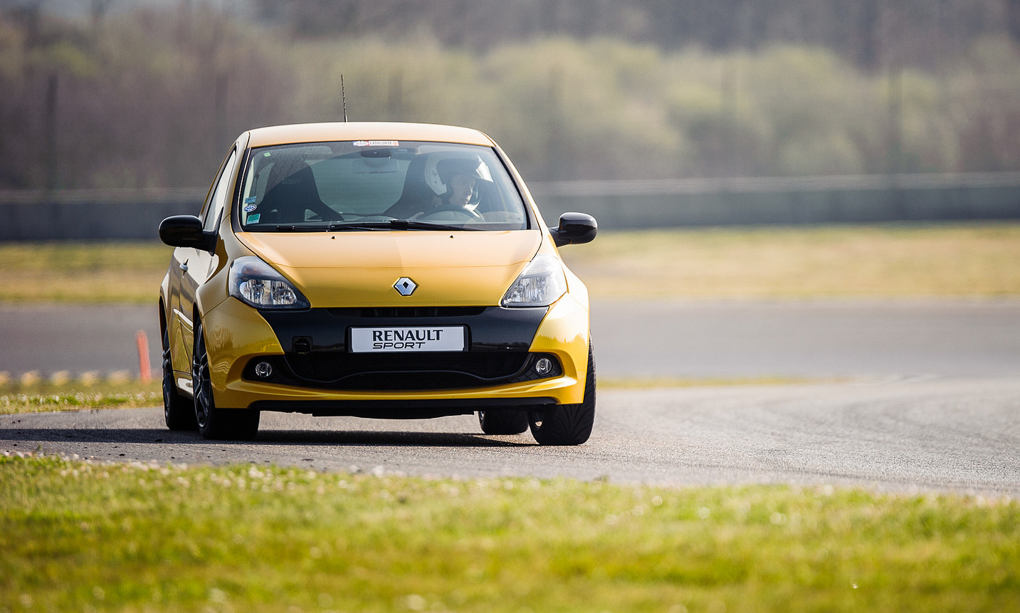 Auto Sportive Usate Renault Clio Rs 197 Auto Sportive