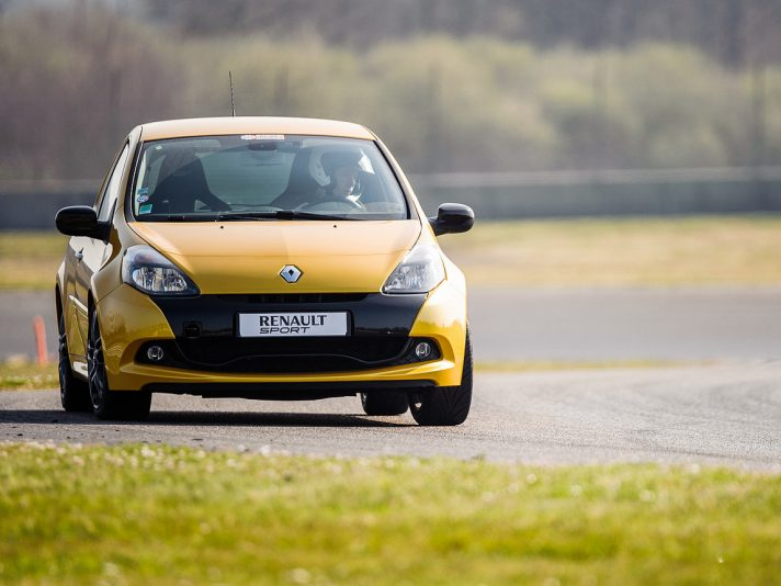 Auto sportive usate - Renault Clio RS 197