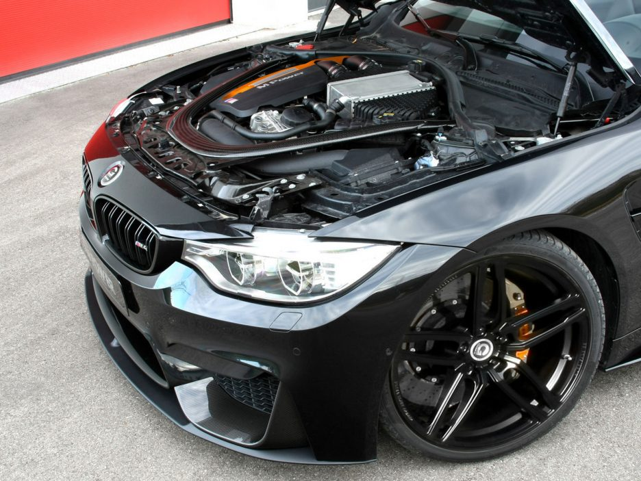 G-Power - BMW M4 Cabrio