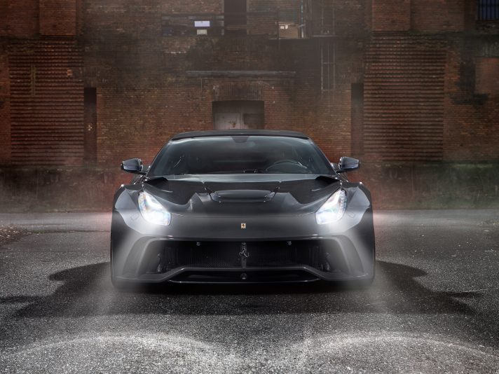 Ferrari F12 N-Largo S by Novitec