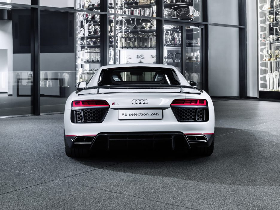 "Audi R8 Coupé V10 Plus ""selection 24h"""