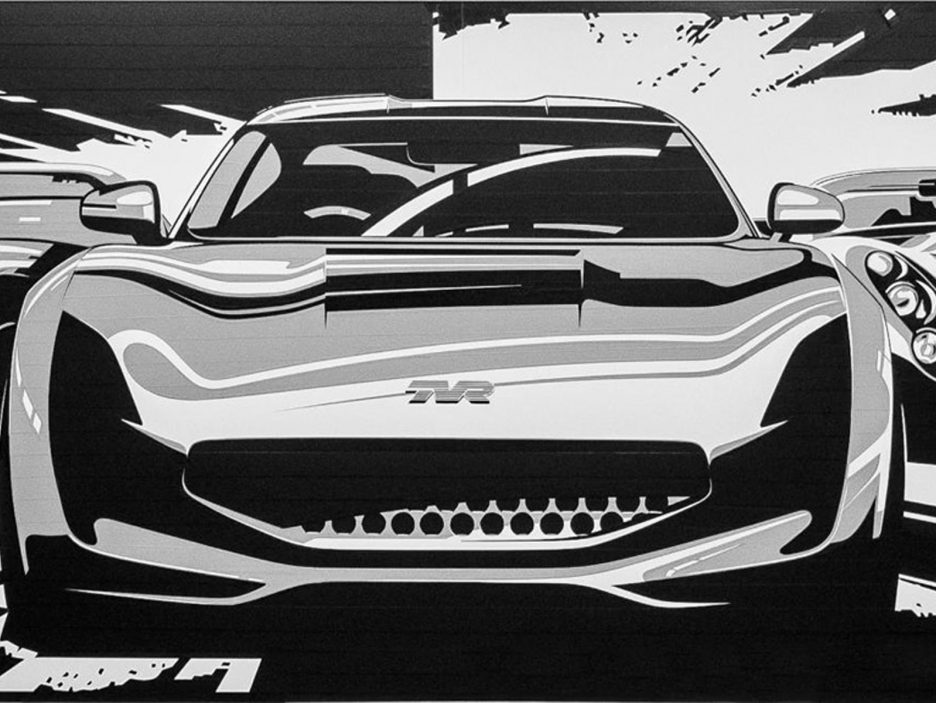 TVR 2017