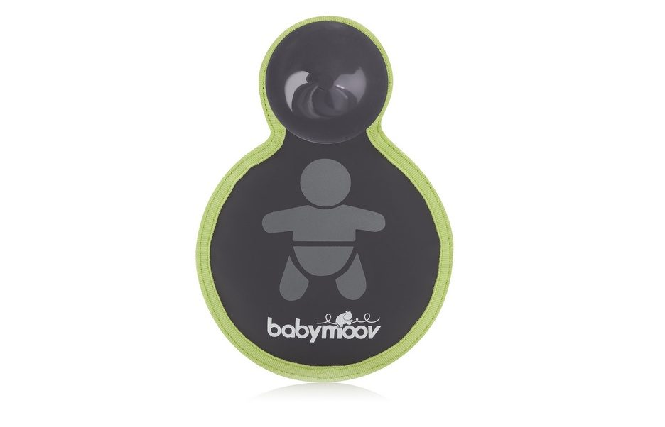 A103011-Baby on board-Baby