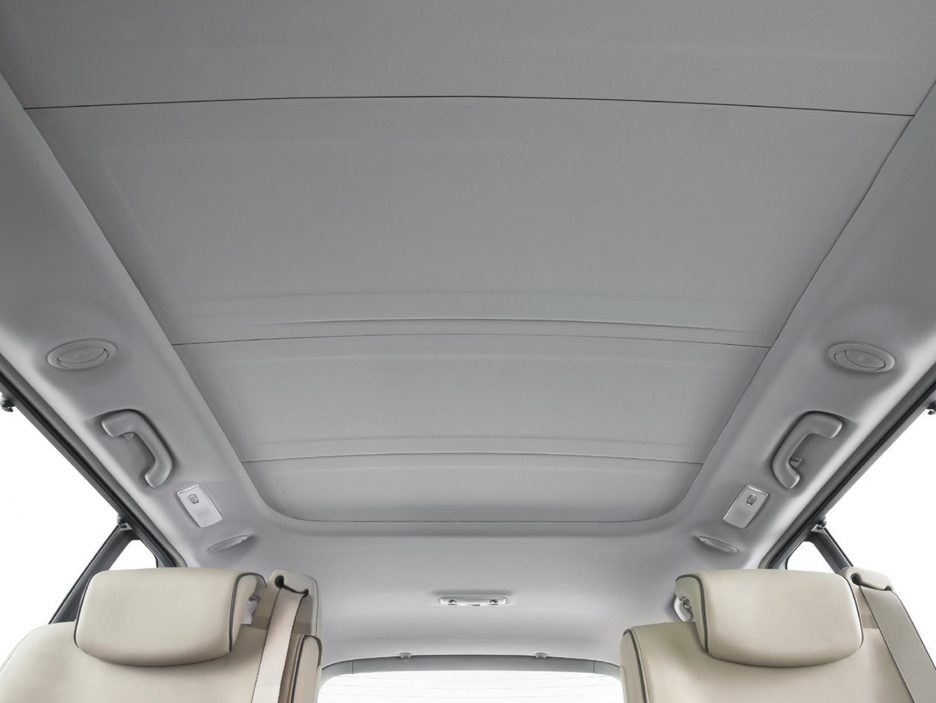 Renault Grand Espace soffitto