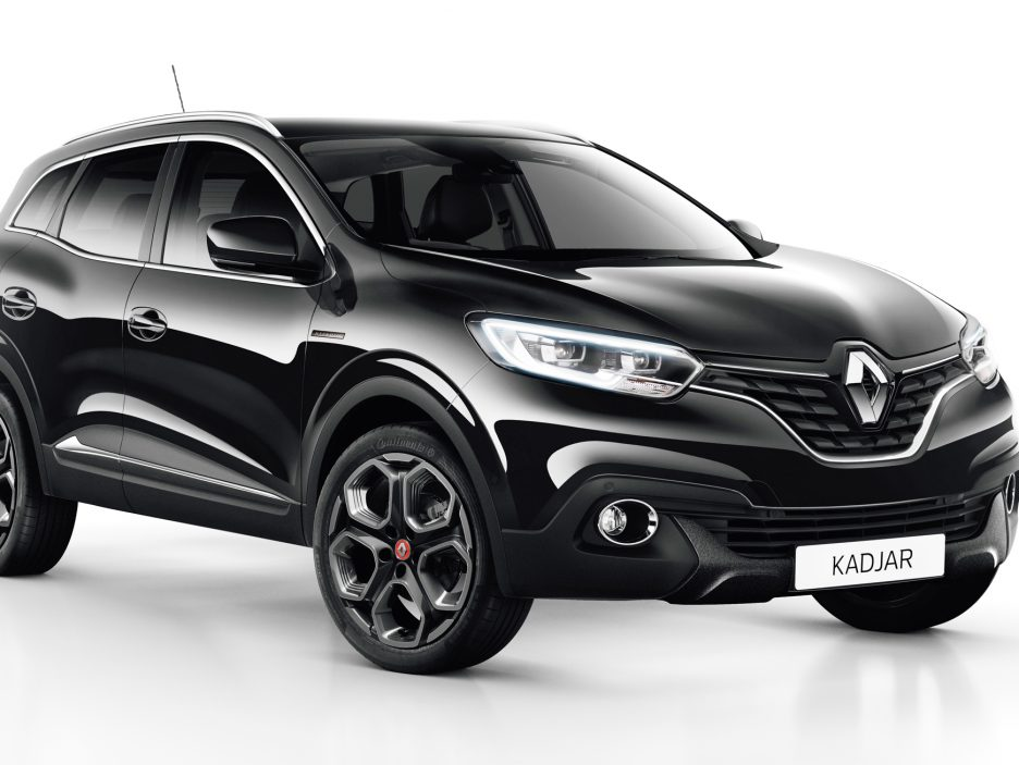 renault captur e kadjar hypnotic una nuova versione lussuosa per le suv della r gie news. Black Bedroom Furniture Sets. Home Design Ideas