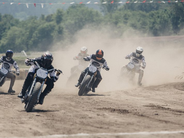 "Yamaha al ""Wheels & Waves"" 2016"