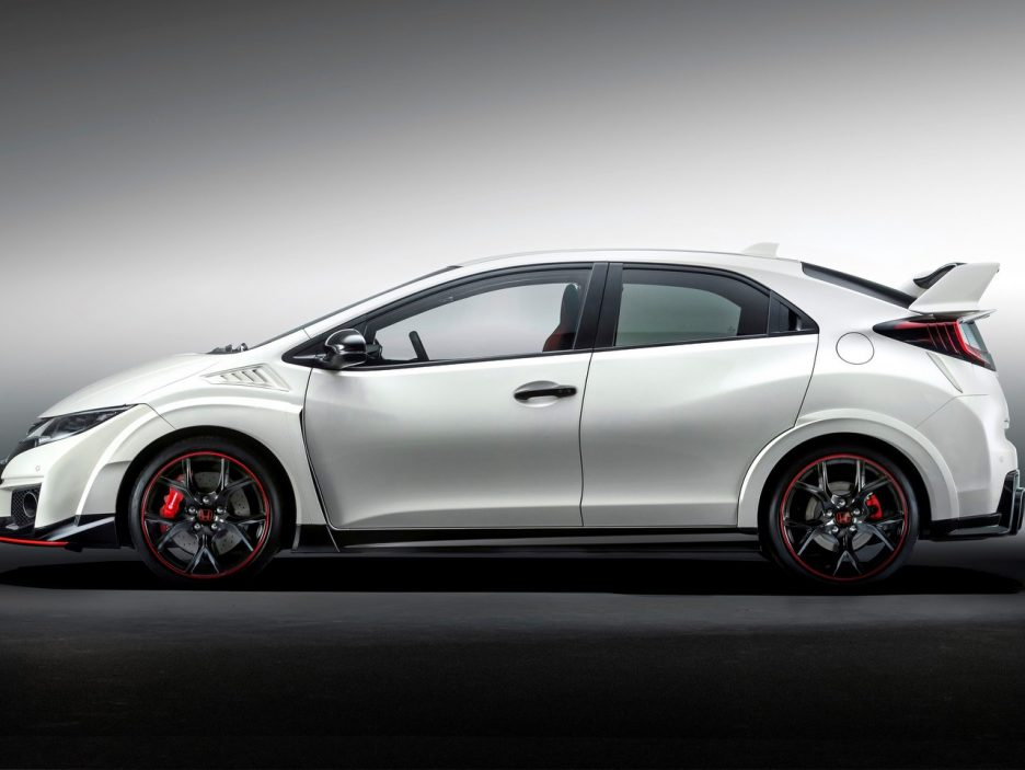 Honda Civic Type R6