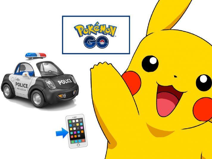 Pokemon Go in auto: come giocare senza incidenti